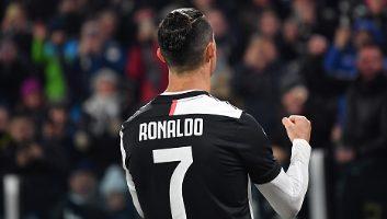Juventus  3 - 1  Roma
