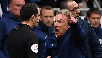 Highlight: Cardiff City vs Chelsea