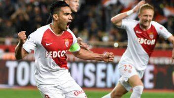 Monaco  2 - 0  Amiens