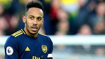 Norwich City  2 - 2  Arsenal