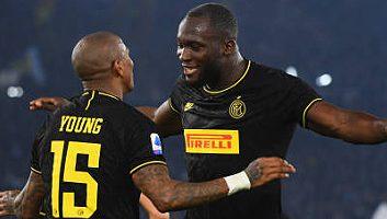 Lazio  2 - 1  Inter