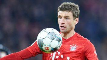 Video Bayern Munich  1 - 2  Bayer Leverkusen (Bundesliga)