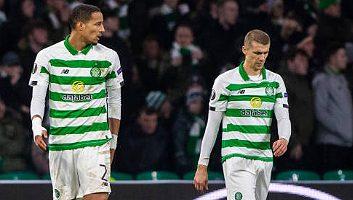 Celtic  1 - 3  FC Copenhagen