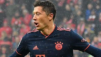 Mainz 05  1 - 3  Bayern Munich