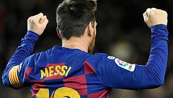 Video Barcelona  1 - 0  Granada (La Liga)