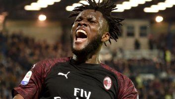 SPAL  2 - 3  AC Milan
