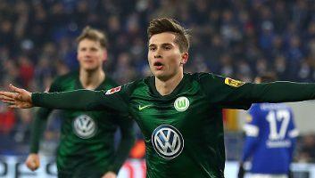Schalke 04  2 - 1  Wolfsburg