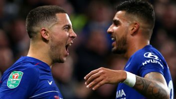 Chelsea  1 - 0  AFC Bournemouth