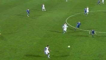 Moldova  1 - 2  Iceland