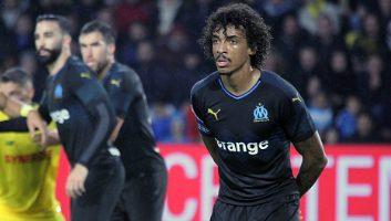 Nantes  3 - 2  Marseille