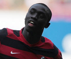 Newcastle have finalised a £10million deal for Senegal international Papiss Cisse on a five-and-a-half-year contract.