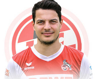 FC Koln has signed striker Philipp Hosiner on a season-long loan.