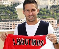Monaco sign Joao Moutinho from Porto for €25m.