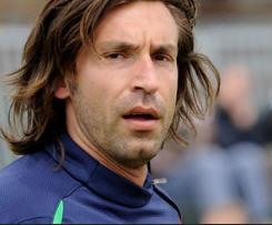 Andrea Pirlo joined Juventus on a free transfer after opting against renewing his contract with AC Milan