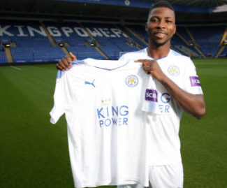 Leicester City have signed striker Kelechi Iheanacho from Manchester City for a fee understood to be £25m.