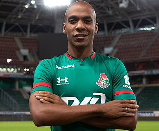 Lokomotiv Moscow have officially confirmed the signing of Inter midfielder João Mario on a season-long loan.