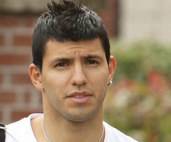 Manchester City and Atletico Madrid have both confirmed that Sergio Aguero's move to England is now complete