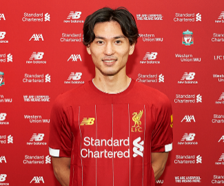 Liverpool Football Club can confirm an agreement has been reached with Red Bull Salzburg for the transfer of Takumi Minamino.