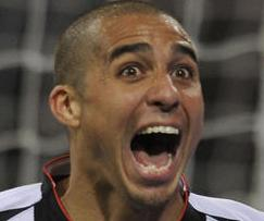 David Trezeguet has completed his move to newly promoted Primera Division side Hercules