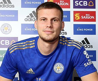 Leicester have signed defender Ryan Bennett on loan from Wolves for the rest of the season.