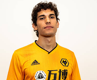 Wolves have signed Spanish centre-back Jesus Vallejo on a season-long loan deal from Real Madrid.