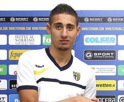 Parma signed Ishak Belfodil.