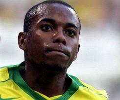 AC Milan have confirmed the signing of Robinho on a permanent deal from Manchester City.