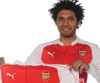 Arsenal have completed the signing of midfielder Mohamed Elneny from FC Basel on a long-term contract.