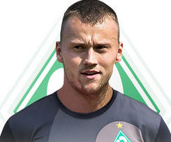 Werder Bremen capture goalkeeper Raif Husic from Bayern Munich
