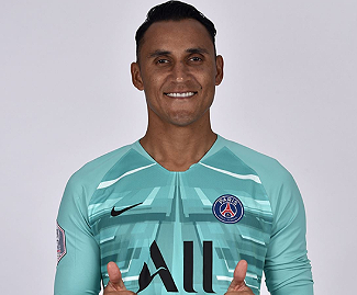 Real Madrid have announced the departure of Costa Rican goalkeeper Keylor Navas, who joins Paris Sant-Germain.