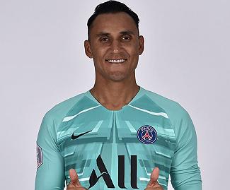 Real Madrid have announced the departure of Costa Rican goalkeeper Keylor Navas, who joins Paris Sant-Germain.