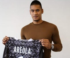 Alphonse Areola leaves PSG to join Bastia on loan.