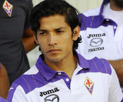 Fiorentina complete Matias Fernandez signing from Sporting Lisbon.
