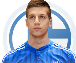 Manchester City have agreed to loan defender Matija Nastasic to German side Schalke until the end of the season.