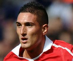 Sampdoria have confirmed the signing of Federico Macheda on-loan for the rest of the season
