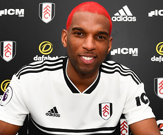 Fulham have signed former Liverpool forward Ryan Babel from Besiktas on a permanent deal until the end of the season.