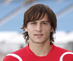 Valencia sign Pablo Piatti from Almeria on a five-year contract