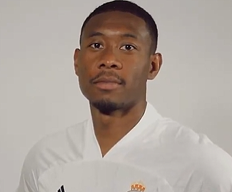 Real Madrid have confirmed the signing of David Alaba on a free transfer from Bayern Munich.
