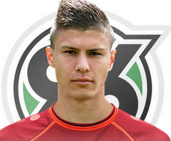 Hannover have secured a deal to bring in Vladimir Rankovic from Bayern Munich