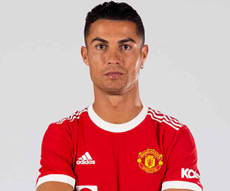 Manchester United have confirmed the signing of Cristiano Ronaldo on a two-year deal plus the option of a further year.
