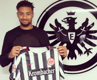 Michael Hector has joined Bundesliga side Eintracht Frankfurt on a season-long loan from Chelsea.
