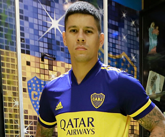 Manchester United have confirmed that Marcos Rojo has left the club to join Boca Juniors.