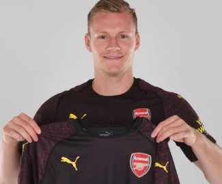 Arsenal have confirmed a deal to sign the goalkeeper Bernd Leno from Bayer Leverkusen, believed to be for an initial £19.2m.