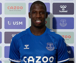 Everton have signed Watford midfielder Abdoulaye Doucoure on a three-year contract for a transfer fee understood to be £20m.