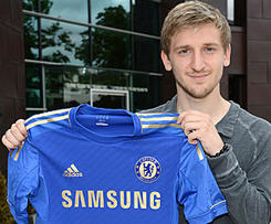 Chelsea agree deal to sign Marko Marin from Werder Bremen.