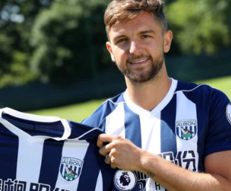 WBA have signed Southampton striker Jay Rodriguez, in a deal believed to worth £12m.