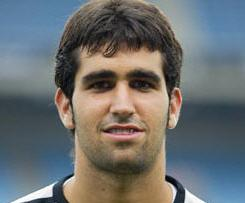Asier Riesgo becomes the second addition of Osasuna for the 2010/2011 season