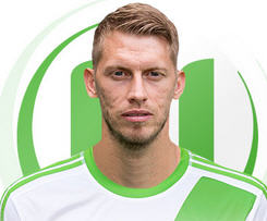VfL Wolfsburg have strengthened their midfield ranks for the coming season by signing Aaron Hunt from SV Werder Bremen.