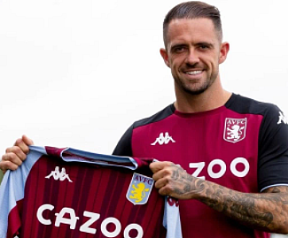 Aston Villa have shocked the Premier League by completing a deal to sign Southampton striker Danny Ings for a £30 million fee.