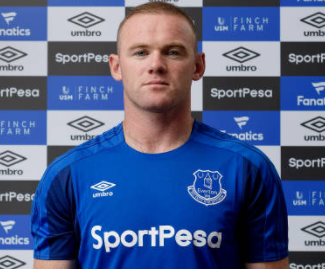 Manchester United record goalscorer Wayne Rooney has rejoined Everton on a free transfer, 13 years after leaving the Merseyside club.